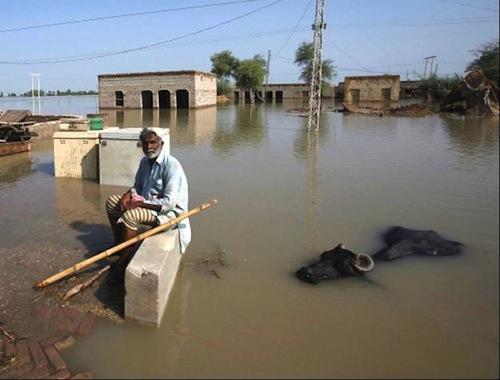 water-in-villages