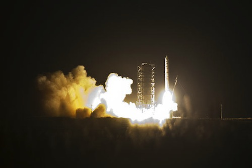 ladee-launch
