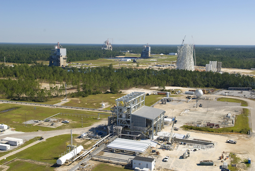 NASA_Stennis_test_complexes_on_display