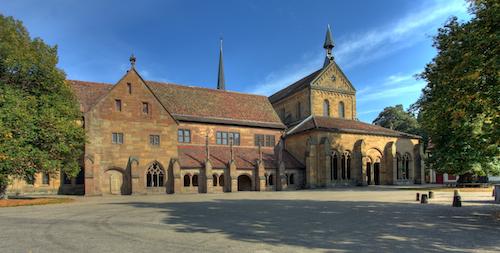 Kloster_Maulbronn